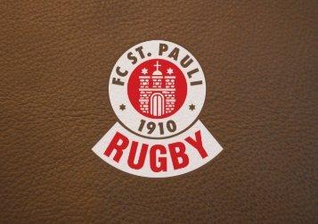Imagebroschüre - FC St. Pauli Rugby
