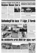 ÜMRANİYE - gerçek medya gazetesi - Page 7