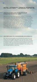 BODENMANAGEMENT- SYSTEM VON NEW HOLLAND - Seite 4
