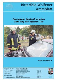 Amtsblatt 18-12 erschienen am 21.09.2012.pdf - Stadt Bitterfeld ...