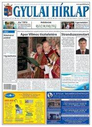 PDF dokumentum (10055 KByte) - Gyulai Hírlap