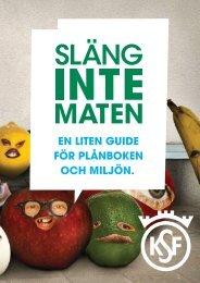 Färg (pdf). - Konsumentföreningen Stockholm