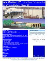 New Windsor, NY - Royal Properties, Inc.