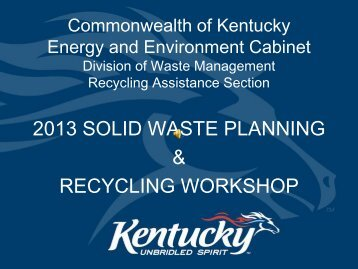 Toms Solid Waste workshop 2013.pdf - Division of Waste ...