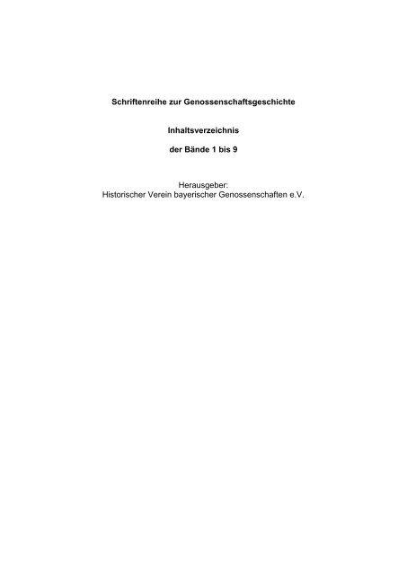 Briefkopf Für Gvb Briefe Genossenschaftsverband Bayern