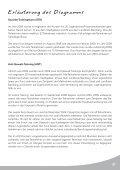 Jahresbericht 2009 - Verein für Jugendhilfe eV - Page 6