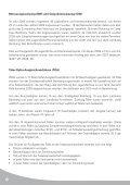 Jahresbericht 2009 - Verein für Jugendhilfe eV - Page 7