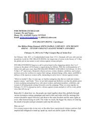 52737015 Email: pivlacour@gmail.com, n_albitar ... - Kvinderådet