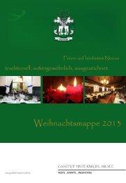 Weihnachtsmappe (PDF) - München Locations