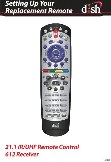 how to connect remote to tv