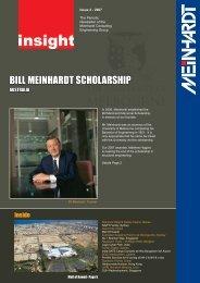 Issue 2 - 2007 - Meinhardt