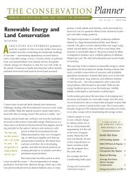 Planner April2006.qxp - The Minnesota Project