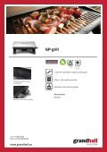 e-grill - BBQ Barbecues - Page 2