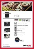 e-grill - BBQ Barbecues - Page 3