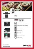 e-grill - BBQ Barbecues - Page 4