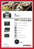 e-grill - BBQ Barbecues - Page 7