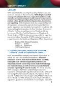 NYBC Code of Conduct (417.7 KB) - New York Blood Center - Page 5