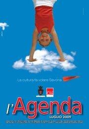l'Agenda - Comune di Savona