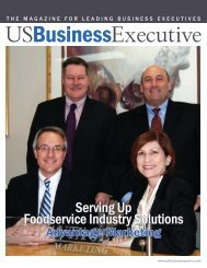 Serving Up Foodservice Industry Solutions - PageSuite