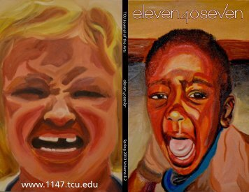 Child - eleven40seven - Texas Christian University