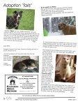 Adoption - Bitterroot Humane Society - Page 4