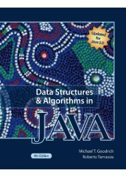 Data Structures and Algorithms in Java 4th.pdf
