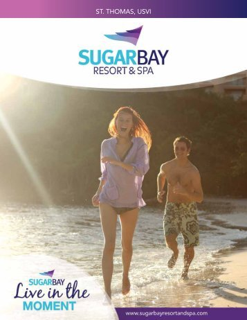ST. THOMAS, USVI - Sugar Bay Resort & Spa