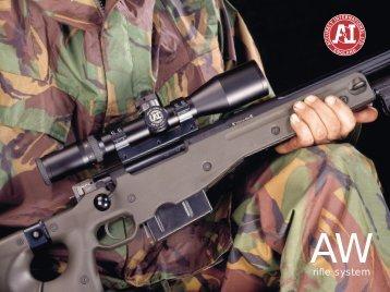Download Brochure (PDF) - Tac Pro Shooting Center