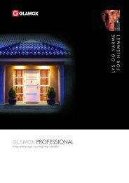 GLAMOX ( klikk her for å laste nede brosjyre ) - Romerike Elektro AS