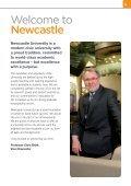 Destination Newcastle - Page 3