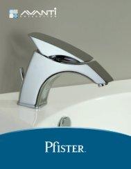 Catalog (22.93 MB) - Pfister International
