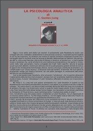 P. Bertoletti, A. Carotenuto, R. Fiumara - Psicoterapeuti.info