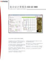 复合层计算模块ECS CLT-NHD - Stange Elektronik GmbH