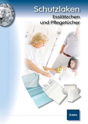 Schutzlaken - Abena Marketing Shop DK
