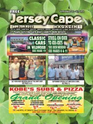 get your irish weekend gear at the shirt shop. see pages 4 & 9 ...