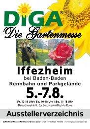 Iffezheim - SüMa Maier Messen Märkte und Events GmbH