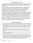 Teaching Activities - Sylvan Dell Publishing - Page 6