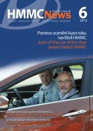 Firemní zpravodaj (ke stažení v pdf) číslo 49/Červen2012