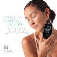 AGELOC™ EDITION - Nu Skin