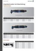 Impulsschrauber mit Abschaltung - DWT Gmbh - Seite 6