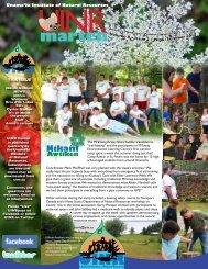 UINR Marten-Vol.8 Issue 2-Summer 2012 - Unama'ki Institute of ...