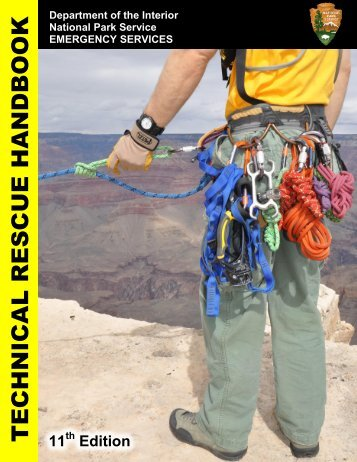 nps-technical-rescue-handbook-2014