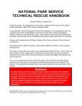 nps-technical-rescue-handbook-2014 - Page 3