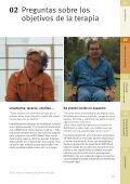 La terapia MOTOmed - Page 7