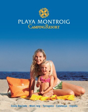 Descargar - Playa Montroig