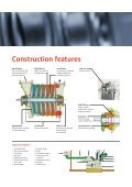 Multistage Centrifugal Blowers - Hibon - Page 5