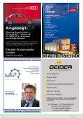 """Themenstammtisch mit """"Energie"""" gestartet - CSU Stadtverband ... - Seite 6"""