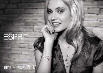 time + jewel 2007 - Bijouterie Baudoin | Vedrin