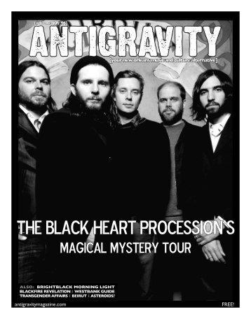 July 2006 (PDF) - Antigravity Magazine