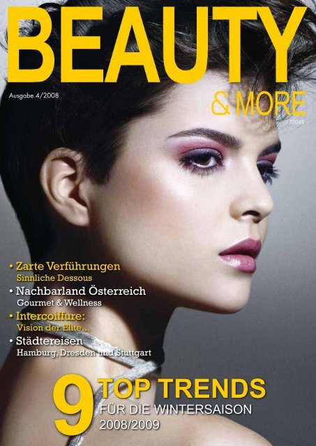 Zum Styling - Beauty and More TV
